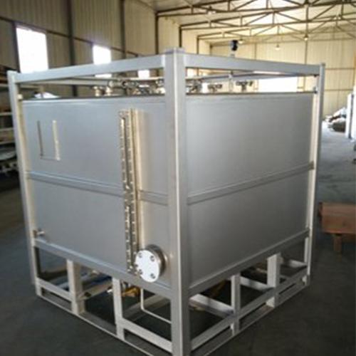 吨桶应用在乳胶行业