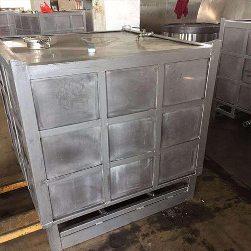 吨桶应用在油漆行业