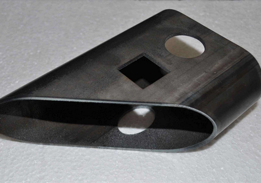 金属激光切割钣金件