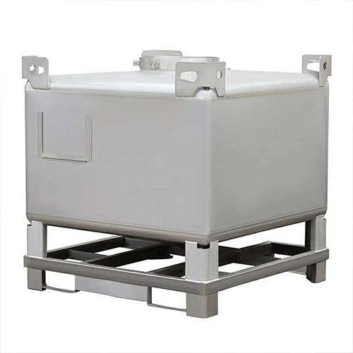 吨桶应用在医药行业